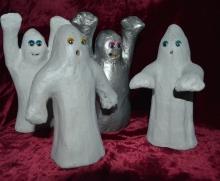 Corul fantomelor