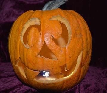 Dovleci Halloween 012