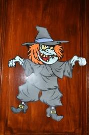 personaje de Halloween 032