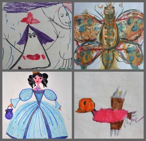 desene copii 6
