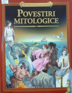 povestiri-mitologice
