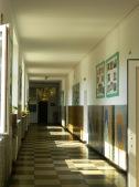 Holul școlii