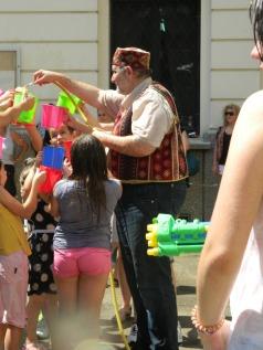 Festival Strada Armenească